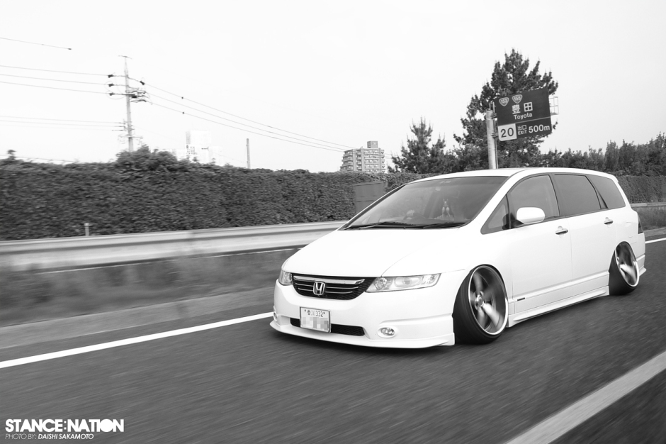 Stanced Odyssey from StanceNation https://farm4.staticflickr.com/3039/5823869002_c1c5b891dc_o.jpg